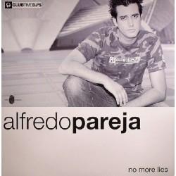 Alfredo Pareja - No More Lies