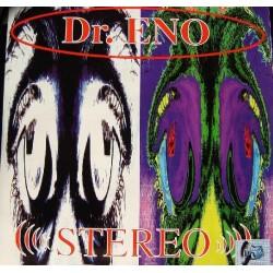 Dr. Eno - Stereo(2 MANO,MOON RECORDS)