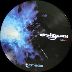 Dsigual Vol. 11 - Dream(PROGRESIVO MUY FINO¡¡ NUEVO)