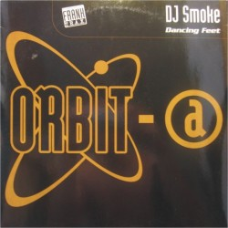 DJ Smoke - Dancing Feet(TEMAZO CHOCOLATE/COLISEUM 98¡¡)