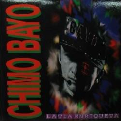 Chimo Bayo - La Tia Enriqueta(PELOTAZO REMEMBER 94'¡¡)