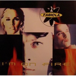2 Fabiola - I'm On Fire(2 MAN,REMEMBER 90'S¡¡)