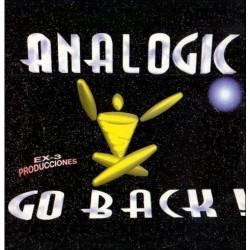 Analogic-Go Back(2 MANO,PELOTAZO COLISEUM¡¡¡¡)