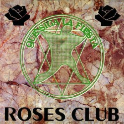 Roses Club - Que Siga La Fiesta(2 MANO,PELOTAZO REMEMBER¡¡)
