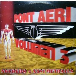 Pont Aeri - Vol. 3 - El Tambor De Hojalata(2 MANO,COMO NUEVO¡¡)