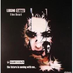 Luismi Lopez  - The Beat