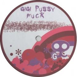 Gigi Pussy - Fuck
