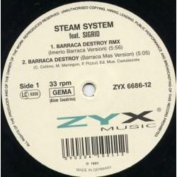 (RESERVADO)Steam System - Barraca Destroy(TEMAZO DEL 92¡¡)