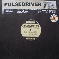 Pulsedriver - Inside My Head(PELOTAZO CHOCOLATERO 98¡)