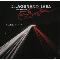 DJ Laguna & DJ Lara Presents LaLa Project-Tonight(2 MANO,CANTADITO Y BASES)