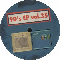 Various - 90's EP Vol. 35