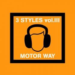 3 Styles - Motor Way(PRODUCCIÓN DE JOSE CONCA,HARDHOUSE MUY BUENO¡¡)