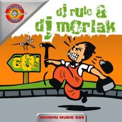 DJ Rulo vs. DJ Morlak - Go!(POKAZO BY DJ MARTA¡¡)