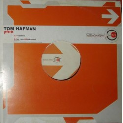 Tom Hafman - Yfek