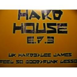 Hard House E.P. 3