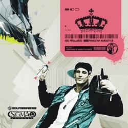 Edu Fernandez - Prince of hardstyle