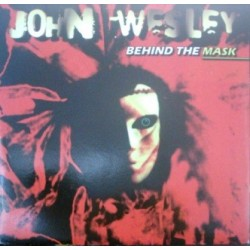 John Wesley - Behind The Mask (PELOTAZO REMEMBER)