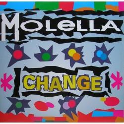 Molella - Change(CLÁSICO REMEMBER,COPIAS NUEVAS¡¡)