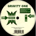 Gravity One - Piramids Of Giza(2 MANO,REMEMBER PROGRESSIVE 90'S¡)