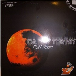 Da Boy Tommy - Full Moon (TEMAZO COLISEUM/CHOCOLATE¡¡ SE SALE¡¡)