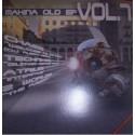 Various - Makina Old EP Vol. 7(INCLUYE CHASIS ,ATRIUM & TECHNI-KL¡¡)