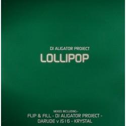 DJ Aligator Project - Lollipop (SCOUSE UK¡¡)