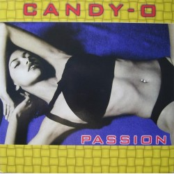 Candy-O - Passion
