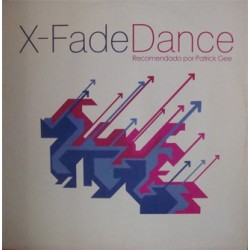 X-Fade  - Dance(TEMAZO ITALO-DANCE¡¡¡  COPIA NUEVA¡)