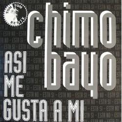 Chimo Bayo - Asi Me Gusta A Mi (Original + Tom Tom Remix)