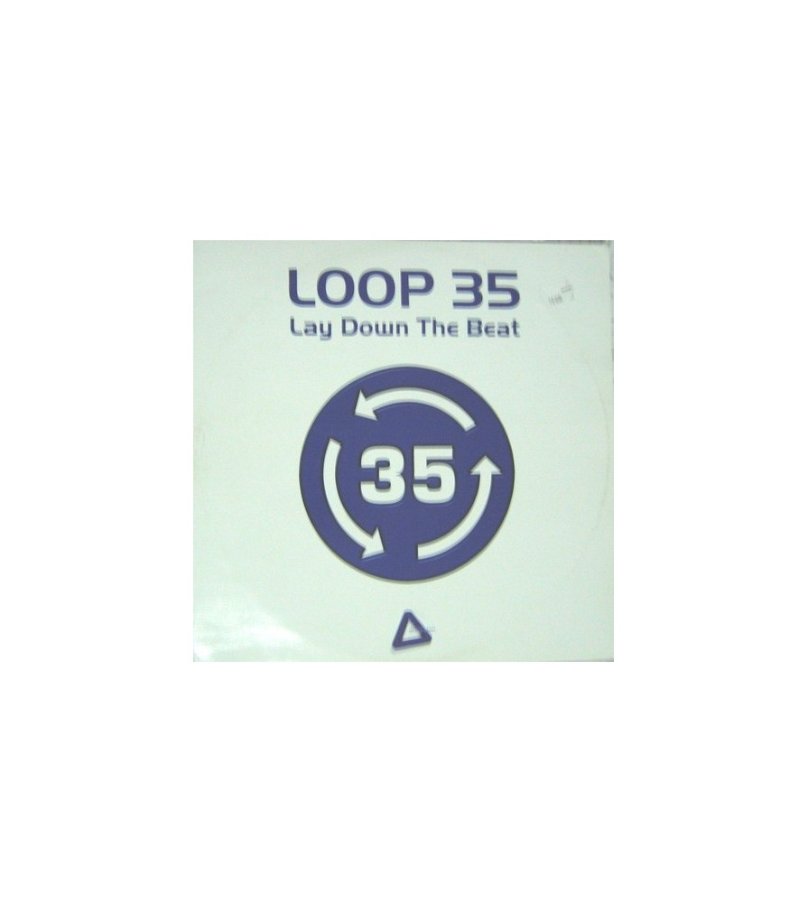 Loop 35 - Lay Down The Beat(HARDHOUSE HOLANDÉS ESTILO KLUBBHEADS¡)