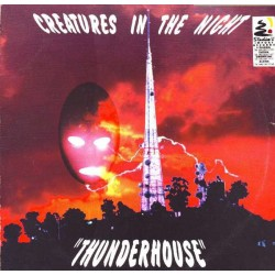 Creatures In The Night - Thunderhouse (TEMA CHOCOLATERO¡)