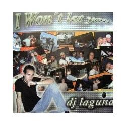 DJ Laguna - I Won't Let You