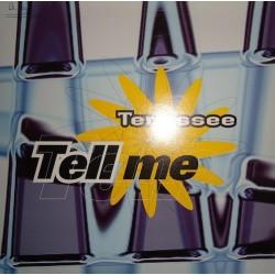 Tenessee - Tell Me(EDICIÓN FRANCESA ORIGINAL DEL 95¡¡)