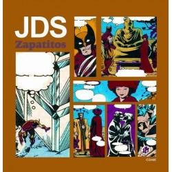 JDS  - Zapatitos