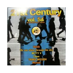 Various - 21st Century Vol. 5.4(INCLUYE TRANX MISSION-MISHALE,TWO POWERS & RIVER-SHINE¡¡)
