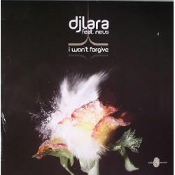 DJ Lara feat. Neus - I Won't Forgive (CANTADITO + BASES POKY¡)