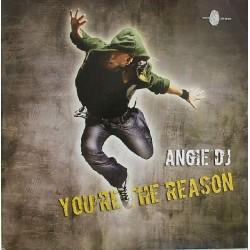 Angie DJ - You're The Reason(INCLUYE BASUCÓN¡¡)