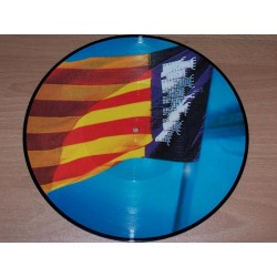 DJ Sammy Feat. Carisma - In 2 Eternity (PICTURE DISC ORIGINAL,TEMAZO REBUSCADO ROCKOLA/LIMITE¡¡)