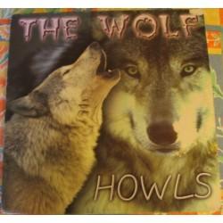 The Wolf - Howls(MELODIA MAÑANERA CHOCOLATE¡)