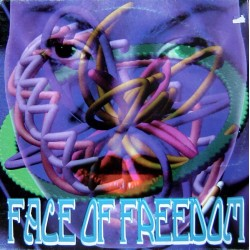 Face Of Freedom - The Final Solution(PELOTAZO REMEMBER 95,SELLO MOON,COPIAS NUEVAS¡¡)