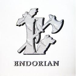 Endorian - Endorian(COPIAS NUEVAS,OTRO PELOTAZO DEL SELLO MOON¡¡)
