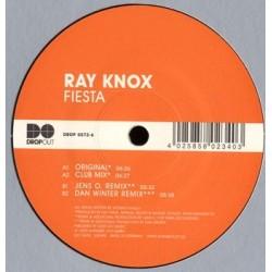 Ray Knox - Fiesta(CABROTE DE LOS BUENOS¡¡ TEMAZO KKO,COPIAS NUEVAS¡¡)