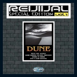 Dune  - Revival Special Edition Vol. 1(2 MANO,INCLUYE KEEP THE SECRET¡¡)