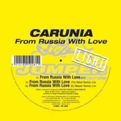 Carunia - From Russia With Love(TEMAZO CHOCOLATERO MUY BUSCADO¡¡)