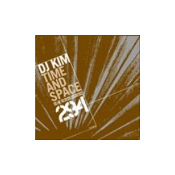 DJ Kim - Time And Space (INSOLENT)