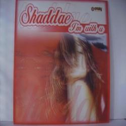 Shaddae - I'm With U (CANTADITO DE NOE,MUYY BUENO¡¡)