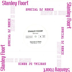 Stanley Foort - Heaven Is Here