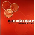 DJ Omar Diaz - Jumping Tracks E.P. Vol. 1(PELOTAZO CHOCOLATERO¡¡)
