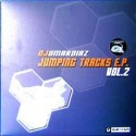 DJ Omar Diaz - Jumping Tracks E.P. Vol. 2(TEMAZO HARDHOUSE + JUMPER¡¡)