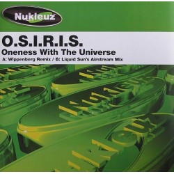 O.S.I.R.I.S. - Oneness With The Universe
